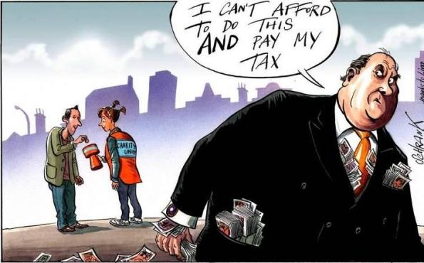 rich men_taxes_one percent_1%