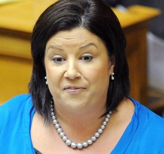 Paula Bennett - not prepared to front on RNZ.