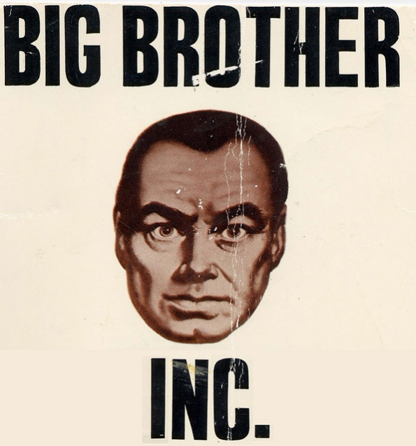 Big Brother Inc