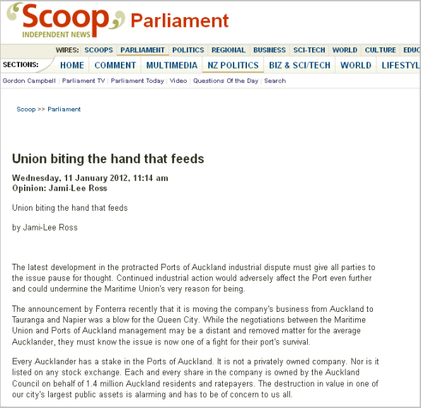 union-biting-the-hand-that-feeds