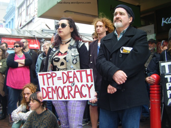 anti TPPA march_30 march 2014_wellington (58)