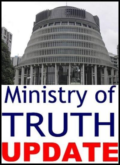 ministry of truth update