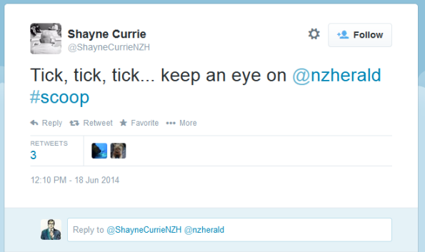 Shayne Curry - 12.10 - Twitter - NZ Herald - Donghua Liu - David Cunliffe - Immigration NZ