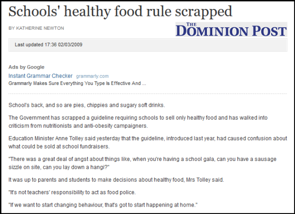 schools-healthy-food-rule-scrapped