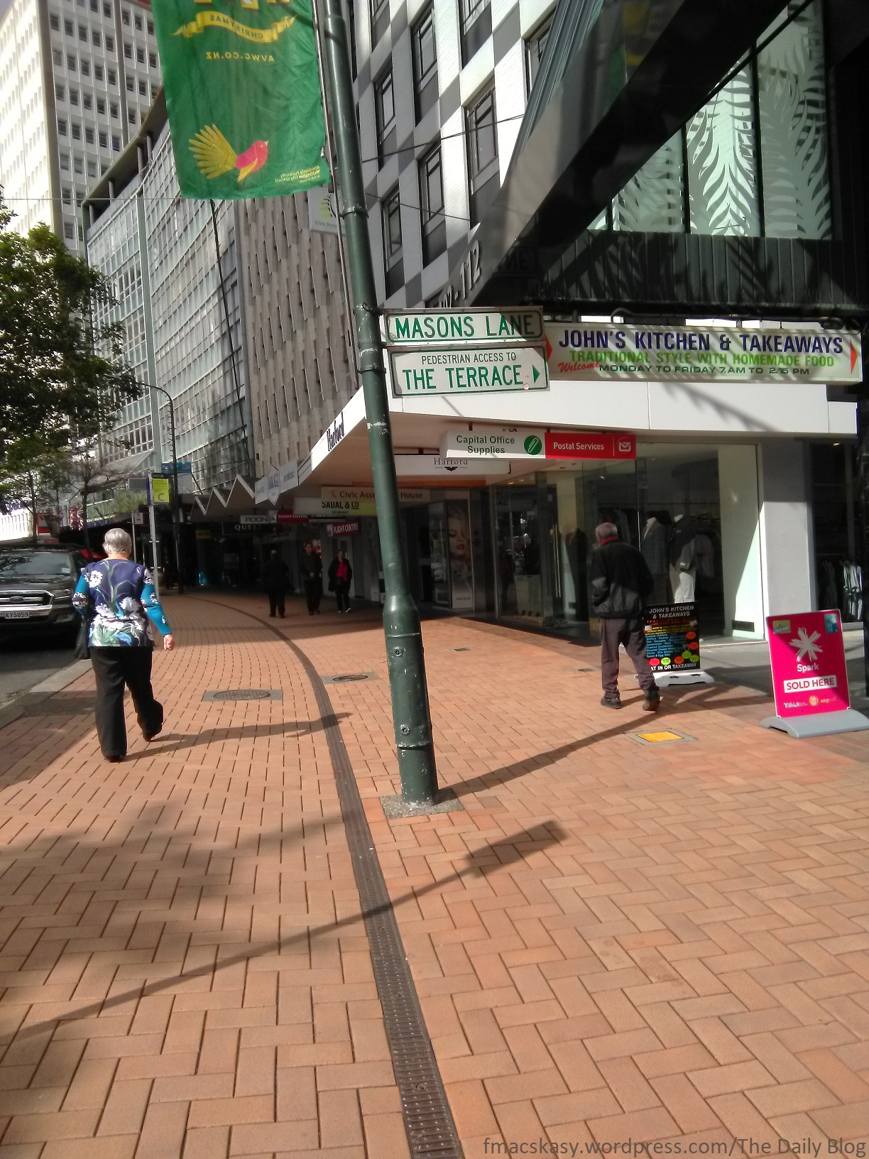 NZ Post – how to lose business and alienate people | The Daily Blog